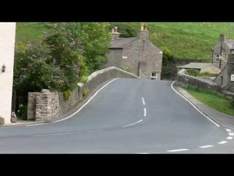 Bainbridge Yorkshire Dales