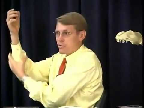 BIBLE CODES, UFO'S & MARK OF THE BEAST - Kent Hovind CSE 10