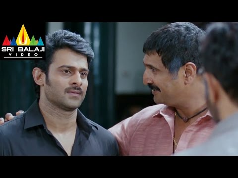 Mirchi Telugu Movie Part 8/13 | Prabhas, Anushka, Richa | Sri Balaji Video