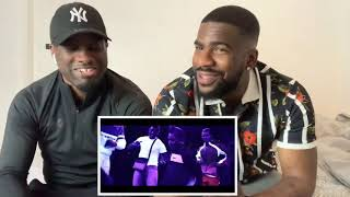 GOING DOWN UNDER!! 🇦🇺 Hooligan Hefs - The party (UK Reaction) 🇬🇧‼️