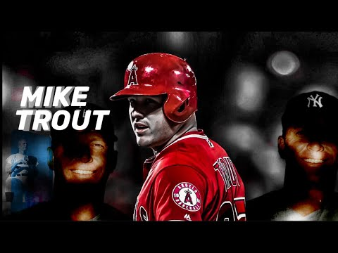 MIKE TROUT | SMALL DOCUMENTARY