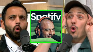 Joe Rogan Spotify Strike Is A Deep State Hit Piece | Andrew Schulz and Akaash Singh