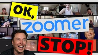 Stop using Zoom! Privacy and security issues with Zoom video conferencing app