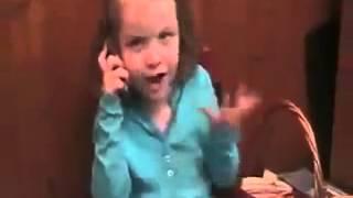 Boyfriend Rules   Little Girl's Dating Advice!