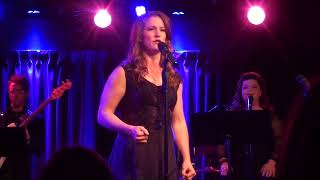 Kennedy Caughell - Let It Sing (from Violet) @ The Green Room 42, 10/16/17