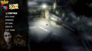 Alone in The Dark 5 [PC] - Game Teste - [HD]