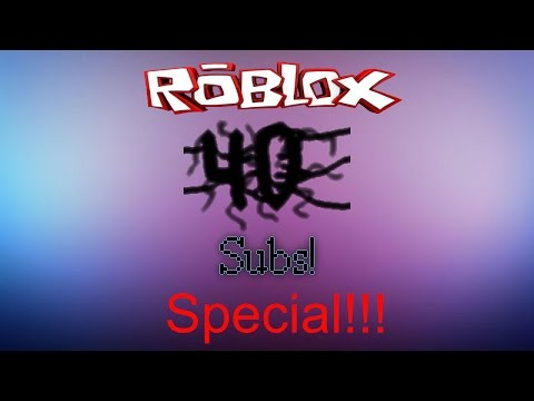 Roblox 40 Subs Special Top 10 Dubstep Ids