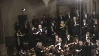 Psalm 115, Nicht unserm Namen, Herr, Felix Mendelssohn. Nr. 2 Duett mit Chor.