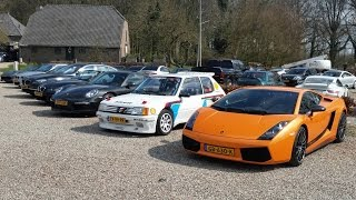 Supercar accelerations #3   Start of the Season Drive 2016   YouTube Videos