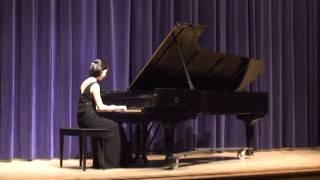 Haydn Sonata Hob: XVI:23 in F Major, third movement