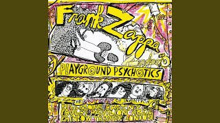 Provided to YouTube by Universal Music Group Aaawk · Frank Zappa · ...