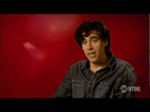 Episodes Season 2: Hanging with Stephen Mangan