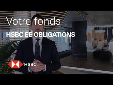Votre fonds - HSBC EE Obligations
