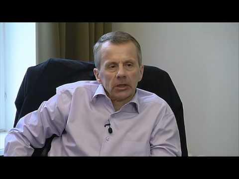 Jürgen Ligi - Eesti kõige otsekohesem poliitik