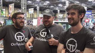 #UKGE2019 Friday Show Report & Highlights