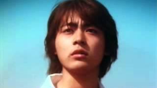 山田孝之 蒼井優 コカコーラ 『二人のFIFAワールドカップTM 篇』