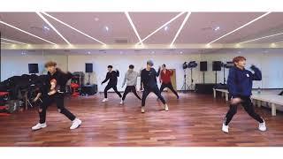 Jbj 39 꽃이야 My Flower 39 Dance Practice