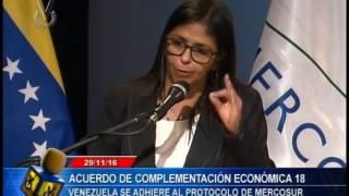 Noticiero Venevisión // Emisión Matutina // Miércoles 30 de noviembre de 2016