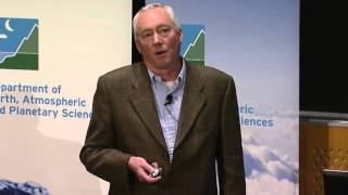 MIT on Climate = Science + Action | Energy & Climate | Speaker: Dennis Whyte