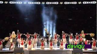 MADONNA y LMFAO Super Bowl Halftime Show 2012  HD