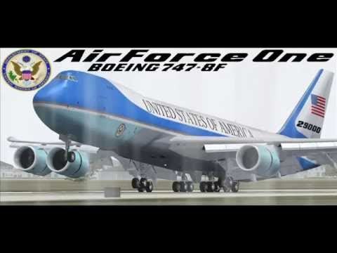 AIR FORCE-1 no.6 COTE D'IVOIRE FM (COVER)