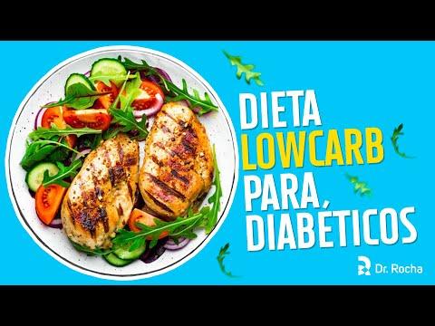 dieta-low-carb-para-diabéticos-🥗