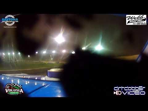 Go Pro Joe Belkey 8 25 18 Volusia Speedway Park