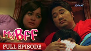 My BFF: Meet Christian's happy family | Full Episode 1