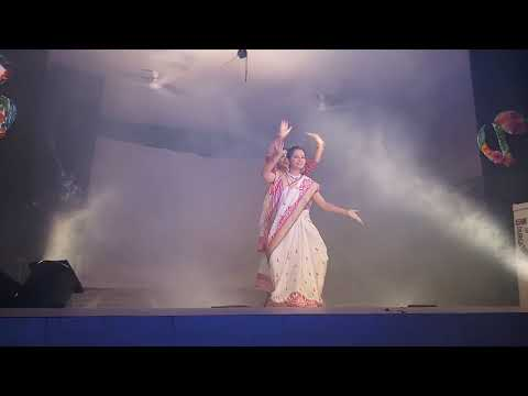 Dhak baja kashor baja (dance steps full song)