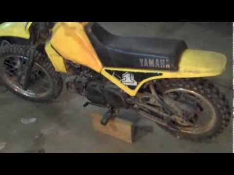 SOLVED: 2001 Yamaha XL700 Waverunner bogs down after - Fixya