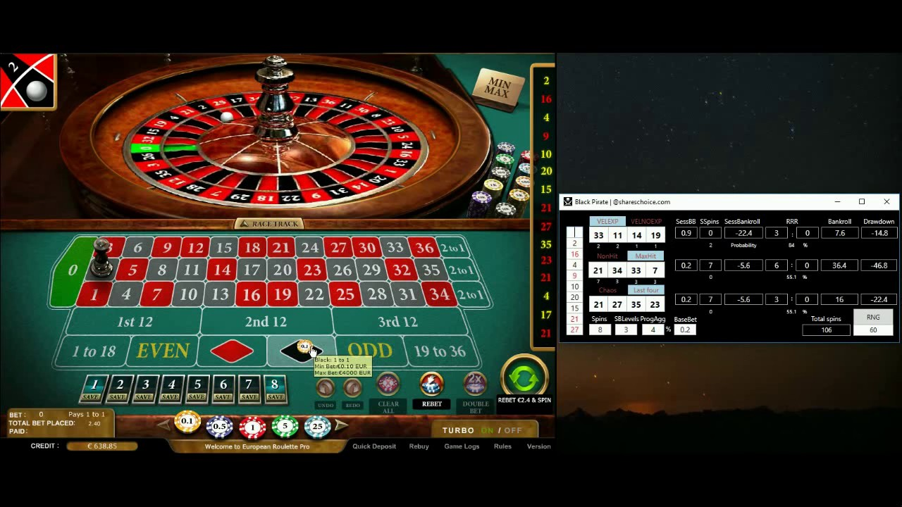 Bwin System