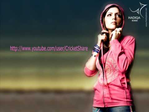 Beautiful Pakistani Song Jab Se Tum Hadiqa Kiani