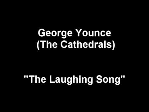 The Cathedrals - The Laughing Song (George Younce)