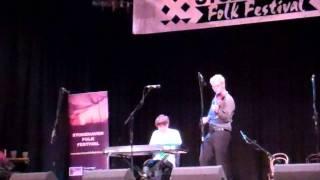 Young Scots Folk Festival Stonehaven Scotland