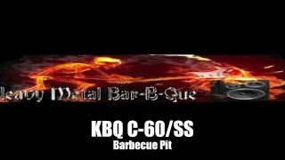 unpacking the karubecue c 60 ss barbecue pit