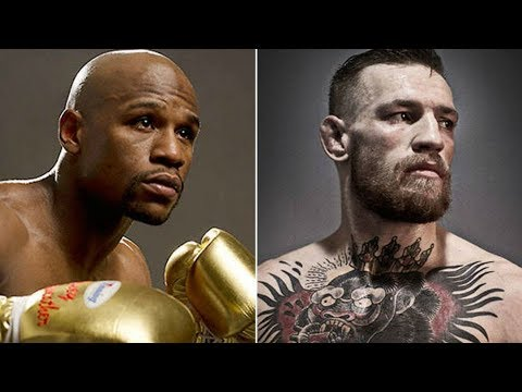 Thumbnail: 7 Reasons Why Conor McGregor Can Beat Floyd Mayweather