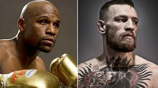 7 Reasons Why Conor McGregor Can Beat Floyd Mayweather