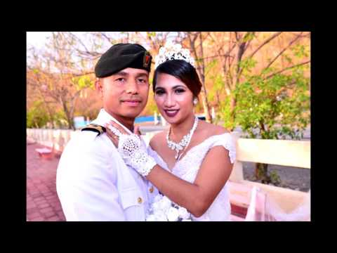 Casamento Naval Timor Leste Jose Anteiro