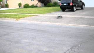 Clodbuster brushless 6