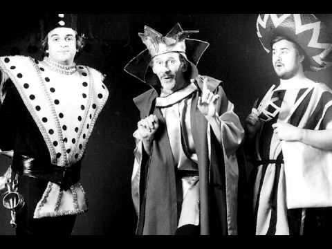 Opera Rara - Offenbach: Christopher Columbus