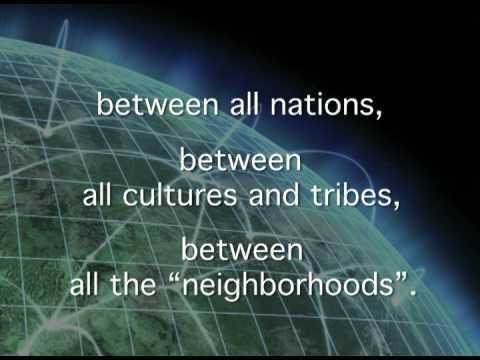 Global Cooperative Order