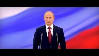 С Новым Годом, Президент России! (2019)