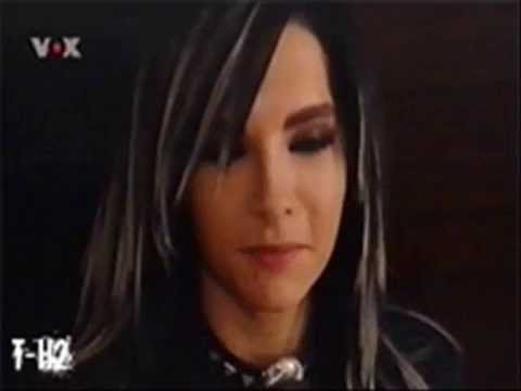 Bill kaulitz секс