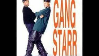 Gang Starr - Words I Manifest (Remix)