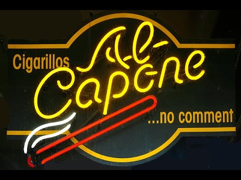 "Cheap Cigar Review : Al Capone ""Sweets"" Cognac FILTERED (Cigarillos)"
