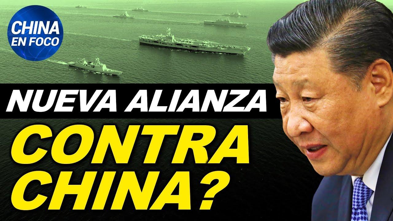 Echan a 15 académicos chinos de EE.UU. ¿Se forma una nueva alianza contra China? | China en Foco