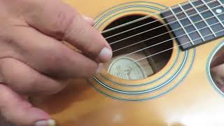 GUITAR LESSONS. FINGER-PICKING STYLE. BASIC. GUAM USA. TRAVEL  CULTURE