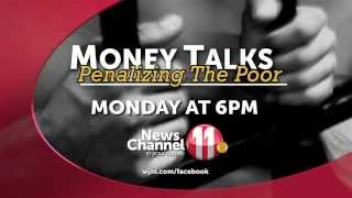 Monday 7/21 at 6PM on WJHL News Channel 11(They say