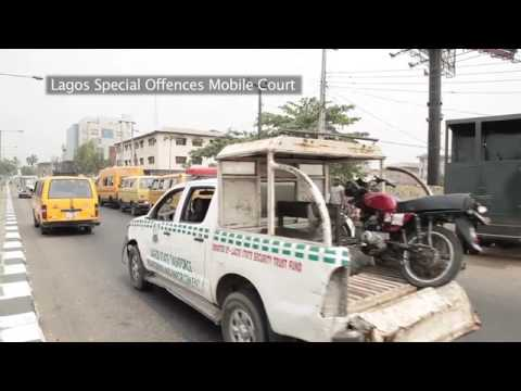 S10Ep5 : Lagos Mobile Courts/Periodic Impact Assessment for BRT success