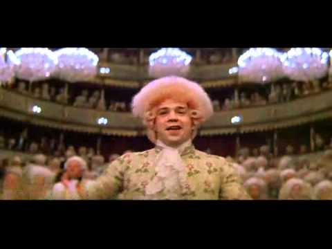 amadeus 1984 official movie trailer youtube. Black Bedroom Furniture Sets. Home Design Ideas